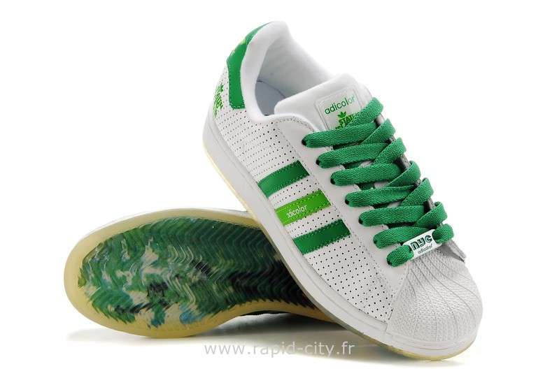 basket adidas new collection