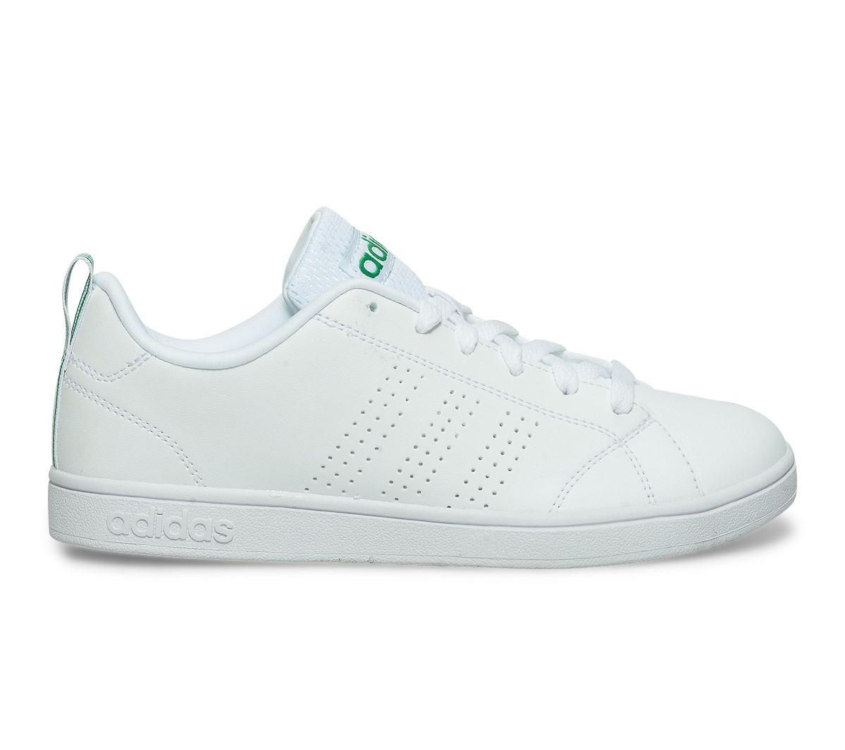 basket femme adidas blanche